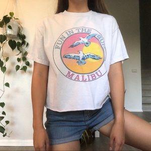 Brandy Melville J. Galt t-shirt